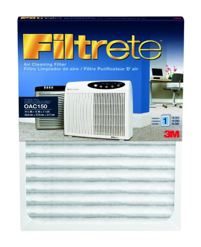 799932643491 upc filtrete oac150 rf 6 office air for Office air purifier amazon