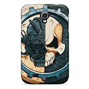 CGyNIxM4949NKlma War Hammer Fashion Tpu S4 Case Cover For Galaxy by supermalls