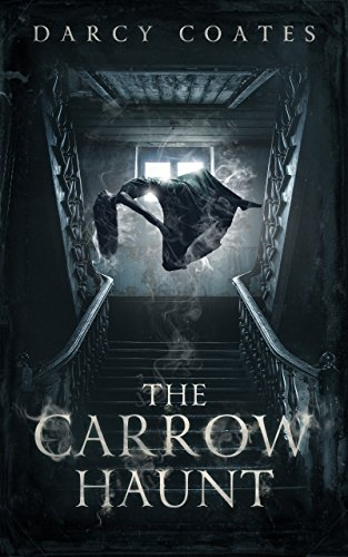 The Carrow Haunt cover