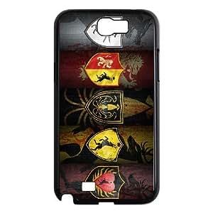 Samsung Galaxy Note 2 N7100 Phone Case Game of Thrones F5F7093
