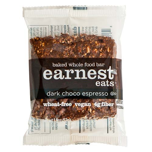 Earnest Eats All Natural Wheat Free Energy product image