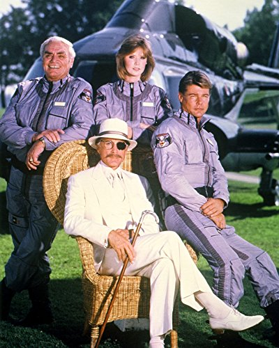 """Image result for jan-michael tet from """"airwolf"""""""