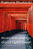 Invincible enemy