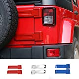Highitem ABS Car Exterior Decoration Rear Spare