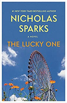 The Lucky One by [Sparks, Nicholas]