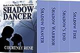 Shadow Dancer Boxed Set