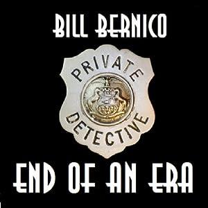 End Of An Era Audiobook
