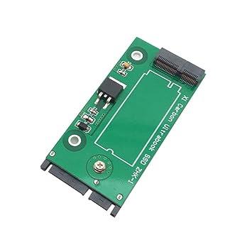 SSD Le Novo X1 - Tarjeta de Carbono para Ultrabook SATA de ...