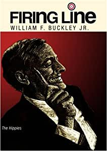 """Firing Line with William F. Buckley Jr. """"The Hippies"""""""