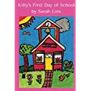 Kitty's First Day of School