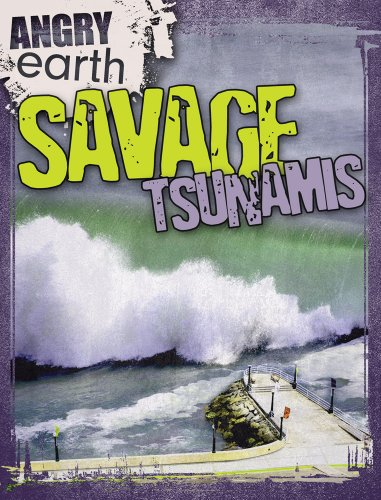 Savage Tsunamis (Angry Earth)