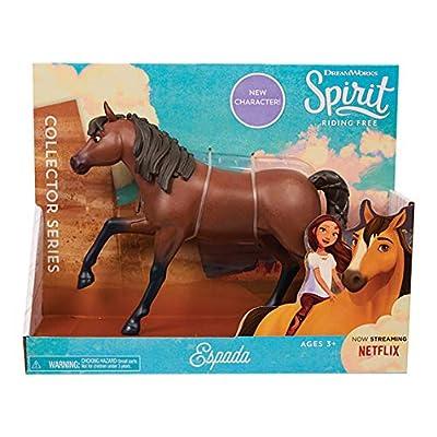 JP Spirit JPL39375 Spirit Classic Horse-Espada: Toys & Games