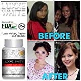 Luxxe White Glutathione and Luxxe Protect for Intense Whitening Discount