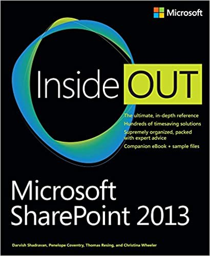 Client server systems elijo ayudar book archive microsoft sharepoint 2013 inside out by darvish shadravan pdf fandeluxe Gallery