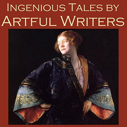 Ingenious Tales by Artful Writers