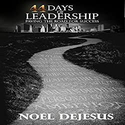 44 Days of Leadership