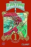 Magic Knight Rayearth - Sammelband-Edition 01