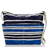 Kate Spade New York Daycation Serena Baby Bag,Capri Stripe