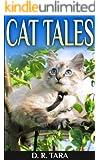 Cat Tales: Kids Book
