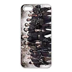 The Expendables iPhone 4 4s Cell Phone Case White cgoh