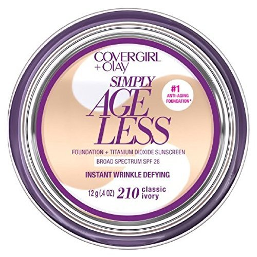COVERGIRL & OLAY Simply Ageless Instant Wrinkl…