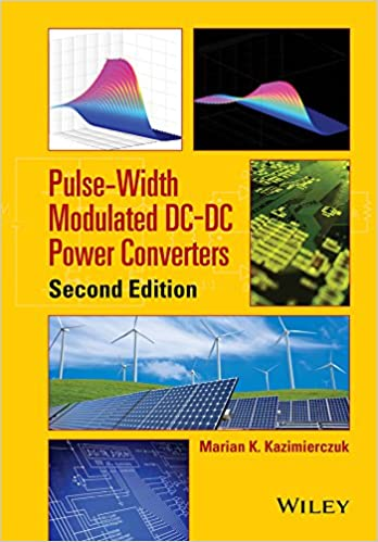 Pulse width modulated dc dc power converters marian k kazimierczuk pulse width modulated dc dc power converters 2nd edition kindle edition fandeluxe Gallery