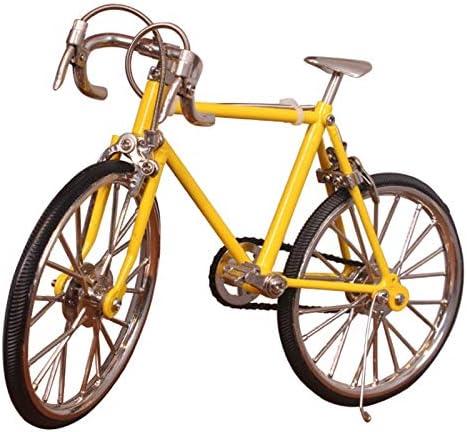 NAZIL Manual De Hierro Manual Retro Modelo De Bicicleta, Creativo ...