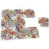 Scramble Squares Puzzle Candy