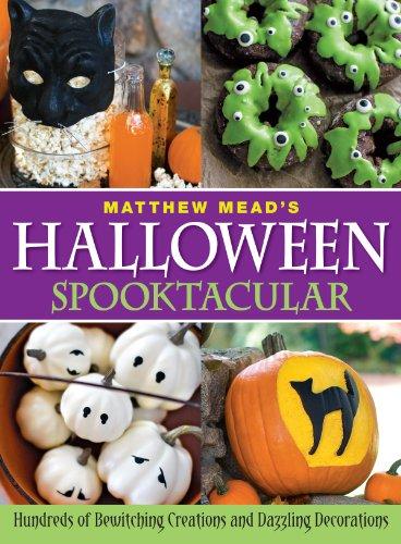 Matthew Meads Halloween Spooktacular