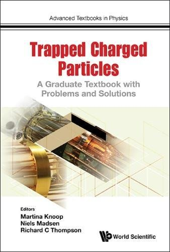 Clock Plasma State (TRAPPED CHARGED PARTICLES: A GRADUATE TEXTBOOK WITH PROBLEMS AND SOLUTIONS (Advanced Textbooks in Physics))