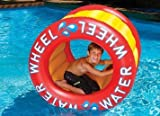 The Inflatable Water Wheel Water Float Toy - Best Reviews Guide
