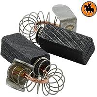 Escobillas de Carbón para METABO E450/2RL taladro -
