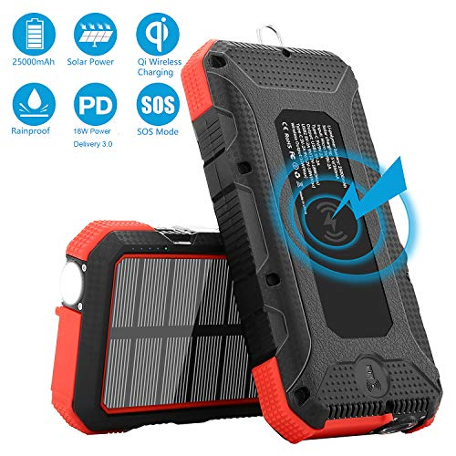 Bestselling Mobile Solar Chargers