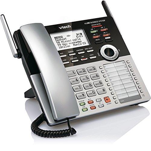 VTech CM18245 Extension Deskset for VTech CM18845 Small Business Office Phone System