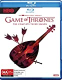 Game of Thrones Season 3 | Limited Edition | NON-USA Format | Region B Import - Australia