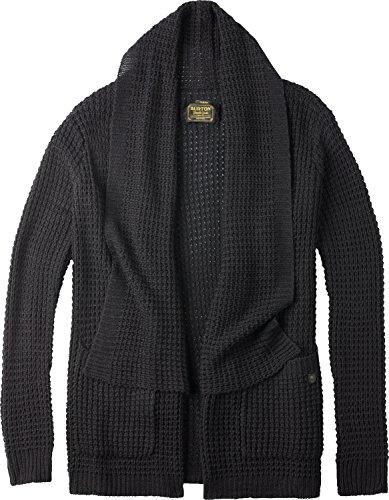 Burton - Womens Tahoe Sweater, True Black