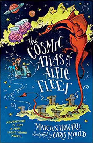 Image result for cosmic atlas of alfie fleet oxford
