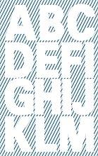 Avery Zweckform 3786 - Etiquetas de letras, 30 unidades, 76 x 120 mm, color blanco