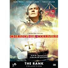 Christopher Columbus: The Rank Collection