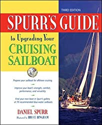 Spurr's Guide to Upgrading Your Cruising Sailboat (International Marine-RMP)