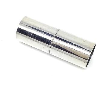 DIY Edelstahl Magnetverschluss für Herren-Armbänder bis 8 mm Durchmesser