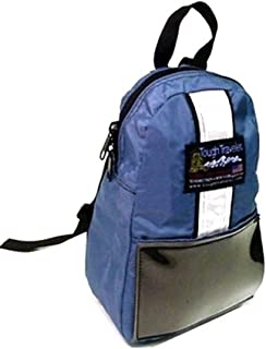 product image for Tough Traveler Deco Kiddy Pack - Made in USA Toddler Backpack