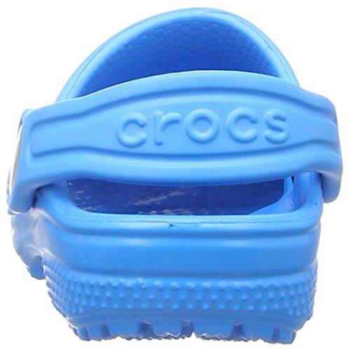 Crocs Kids Classic Clog Ocean