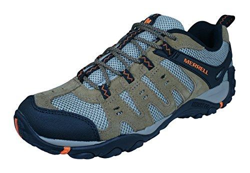 Wander Brown Walking Merrell Männer accentor Schuhe wwqOE