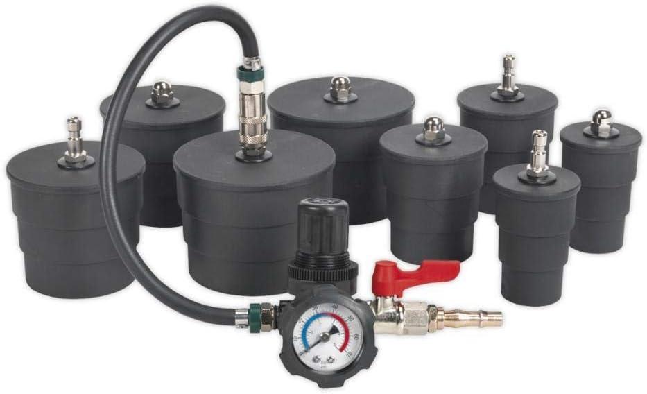 Sealey Vs2030 Turbo System Dichtigkeitstester Baumarkt