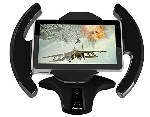 Diamond Universal Tablet Stand, Durable 360 degree rotati...