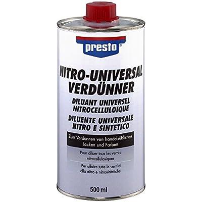 presto 171635 Nitro-Universalverdünner 500ml