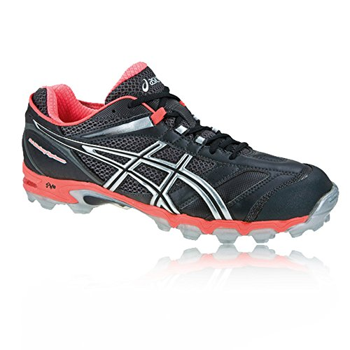 Hockey TYPHOON Black Shoes Asics LADY GEL HOCKEY axwqnAZfn