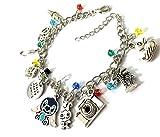 Disney Charm Bracelet Lilo Stitch Gifts - Christmas Review and Comparison