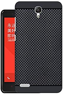 low priced c8967 cbe76 Mcart's Back Door Cover Panel for Xiaomi Redmi Note: Amazon.in ...